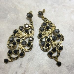 Jewelry - Pageant Earrings